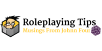 Roleplaying Tips
